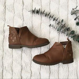 Girls 11 Ankle Boots OshKosh